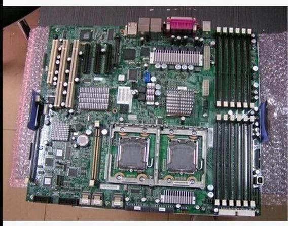 Placa Mae Ibm X3550 X3400 X3500 Fru: 42c1549 41y4394