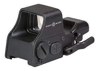 Ultra Shot Multi Red & Green Plus Reflex Sight