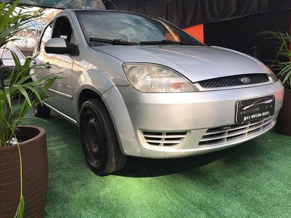 Ford Fiesta 1.6 Mpi First Hatch 8v