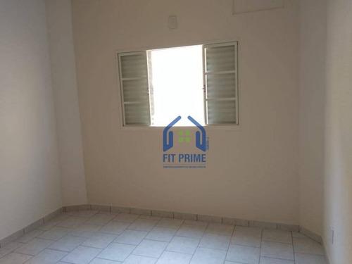 Casa Com 2 Dormitórios À Venda, 180 M² Por R$ 450.000 - Centro - Bady Bassitt/sp - Ca1980