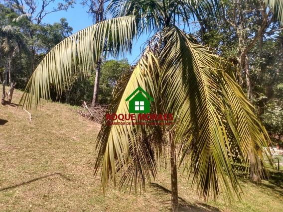 Chácara Em Juquitiba -casa Sede- Lago- Poço 8.000m² Ref0157