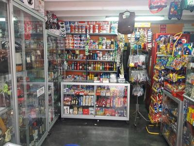 Traspaso De Librería - Bazar - Confitería En Centro De Lima