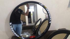 Espelhos Decorativos De Aro 29