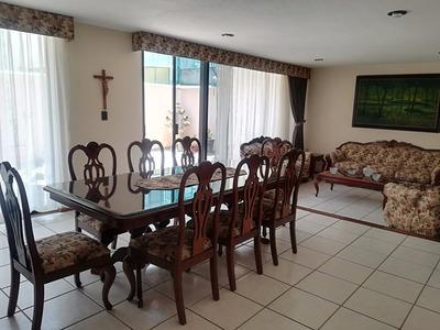 Casa En Venta Cerca De Galerias Coapa, Acoxpa, Tlalpan Cdmx