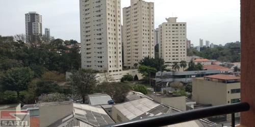 Imagem 1 de 15 de Apartamento - Próximo Ao Horto Florestal - St16308