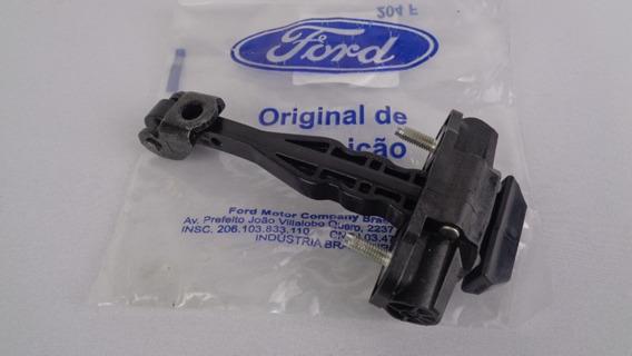 Limitador Da Porta Dianteira Ford New Fiesta Hatch