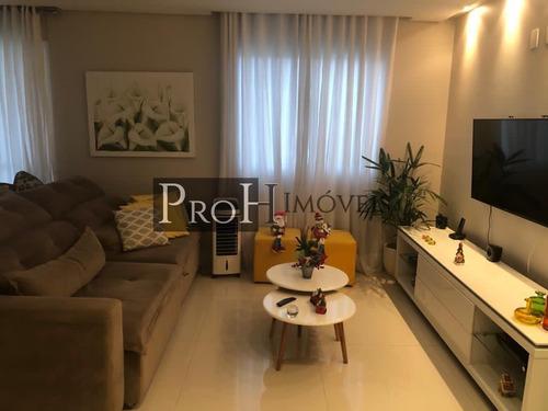 Imagem 1 de 15 de Apartamento Para Venda Em São Bernardo Do Campo, Centro, 3 Dormitórios, 1 Suíte, 3 Banheiros, 2 Vagas - Doho2nat_1-1690856