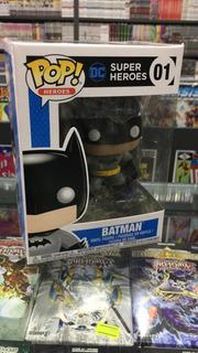 Funko Pop! Batman # 01