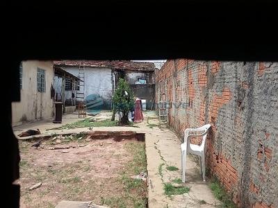 Terreno Residencial Em Campinas - Sp, Parque Universitário De Viracopos - Te00318