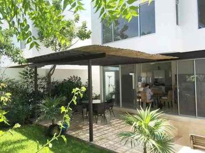Casa En Renta Zona Temozón