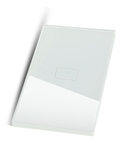 Switch De Luz Tactil 1 Toma - Rf Broadlink  Tc-e2 Rss