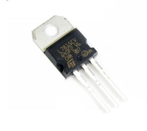 L7815 - Regulador De 15v