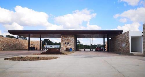 Terreno - Yucatán Country Club