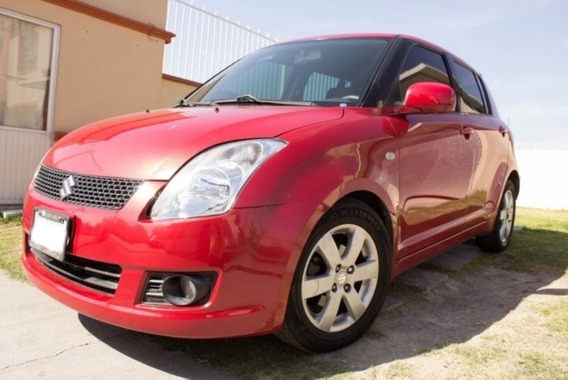 Suzuki Swift 2009 Urge!!