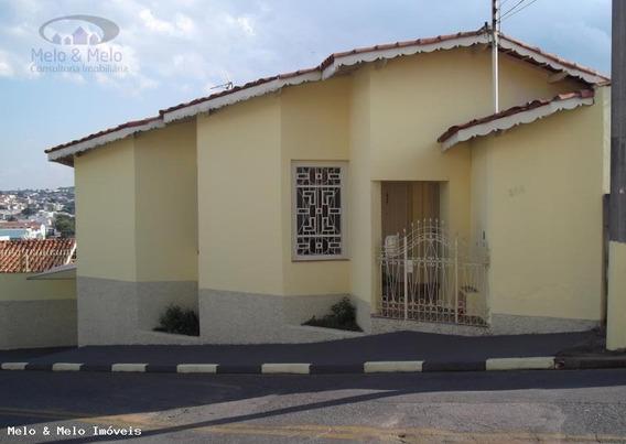 Casa Para Venda Em Bragança Paulista, Vila Gato - 956_2-703072