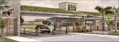 Terreno Residencial À Venda, Parque Residencial Maria Elmira, Caçapava - . - Te0057