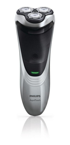 Barbeador Philips Aquatouch At891/14 Bivolt