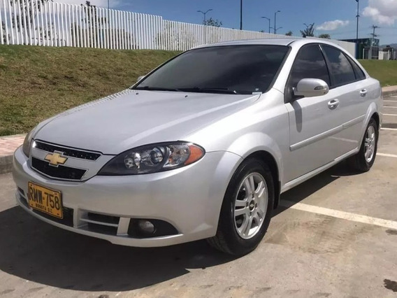 Chevrolet Optra Advance 1.6 Mt Aa