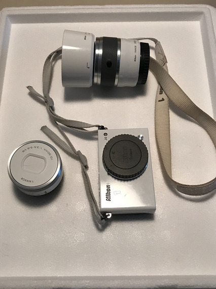 Camara Liquido Hoy Digital Nikon 1 J4