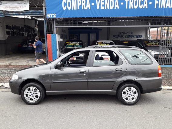 Fiat Palio Weekend 2002 1.6 16v Stile - Esquina Automoveis