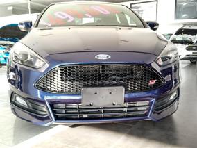 Ford Focus St 2017 Tm