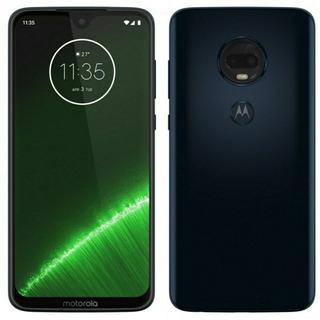 Motorola G7 Plus Fullhd 6.2p 64/4gbram 16+5/12mpx Dualhuella
