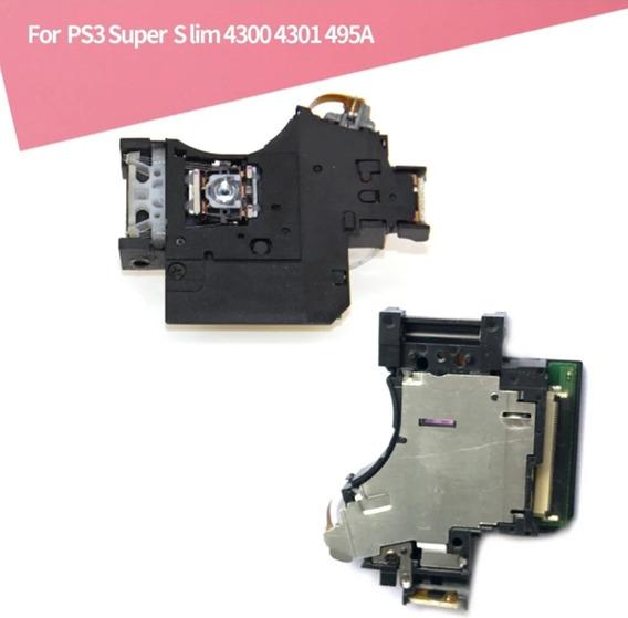 Laser Ps3 Super Slim 4300/4301a Kes-495a Kem-495a
