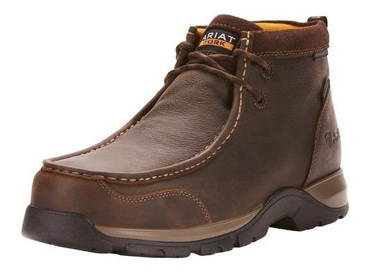 Zapato Ariat Hombre Edge Lte Comp Toe 27399