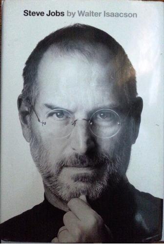 Steve Jobs, By Walter Isaacson- En Ingles!