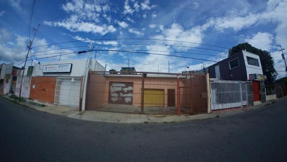 Comercios En Venta Barquisimeto 21-837, Sp