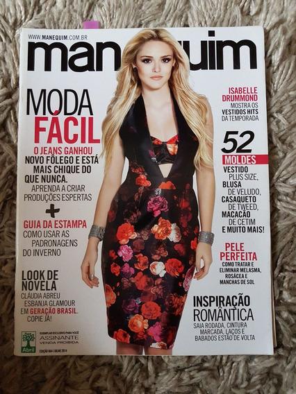Revista Manequim Edição 664 Julho 2014