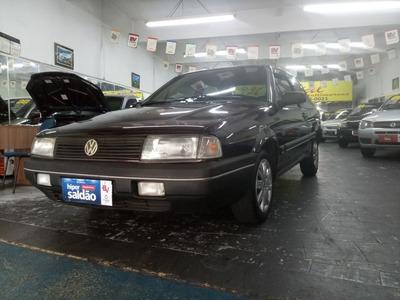 Volkswagem Santana Gls Completo / Conservado