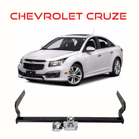 Engate / Reboque  Cruze /sedan /hatch 2012/2016