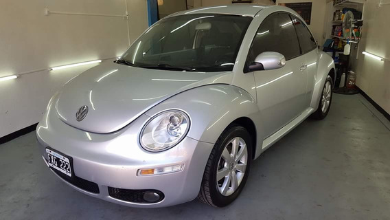 Volkswagen New Beetle 2.0 Advance 2007