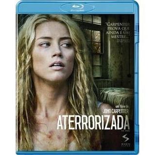 Blu Ray Aterrorizada - John Carpenter Original