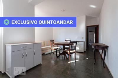 Apartamento No 8º Andar Mobiliado Com 2 Dormitórios E 1 Garagem - Id: 892935526 - 235526