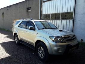 Toyota Sw4 3.0 Srv Cuero