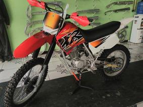 Honda Xr200 Xr200