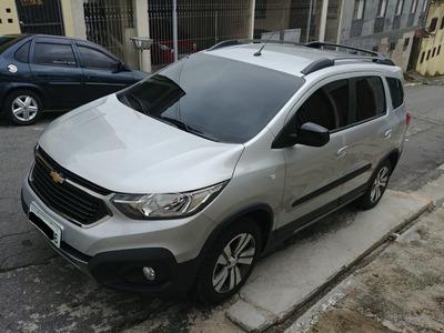 Chevrolet Spin Activ 2020