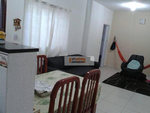Sobrado Com 3 Dormitórios À Venda, 143 M² Por R$ 499.000,00 - Assunção - São Bernardo Do Campo/sp - So2675