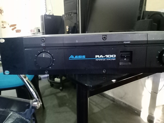 Amplificador Alessia 100ra