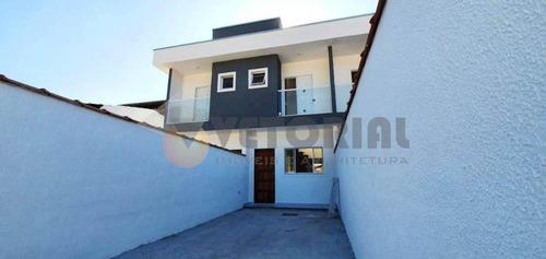 Casa Nova Massaguaçu - So0183
