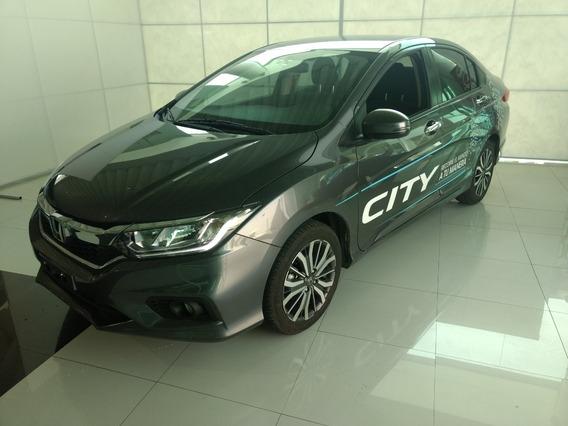 (demo) Honda City Ex Cvt 2019 Acero