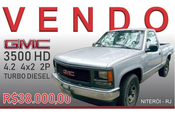 Gmc 3500 Hd 4.2 Turbo Diesel