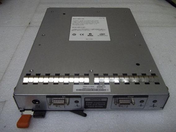Dell Powervault Md1000 Sas / Sata Emm Modulo Controle 0jt517