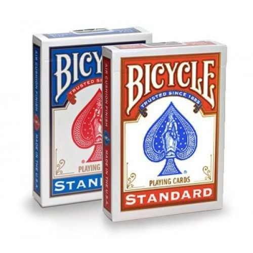 Baralho Bicycle Standard Original Magico Truco Poker Jogo