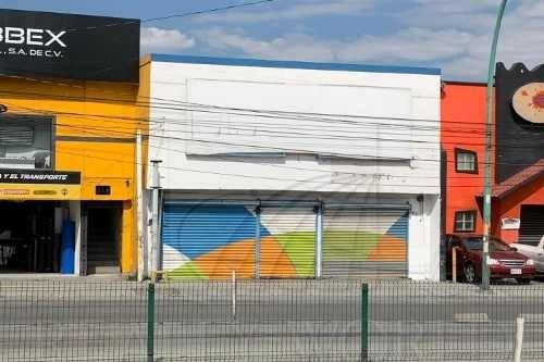 Locales En Renta En América Obrera, Guadalupe