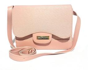 5433b0955 Bolsa Saco Quadrada Feminina - Calçados, Roupas e Bolsas Rosa claro ...