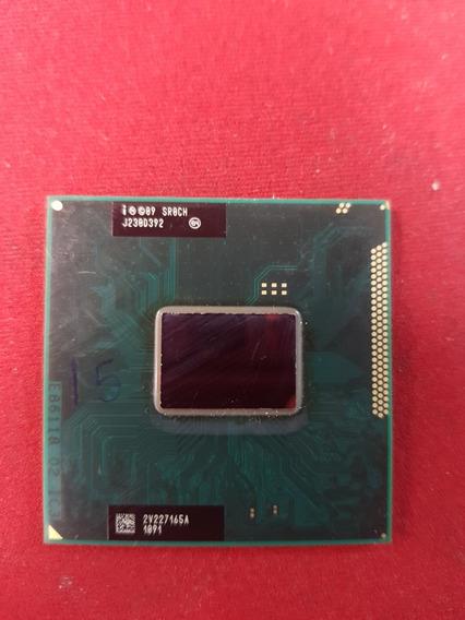 Processador Intel® Core I5-2450m Sr0ch Dell E5530