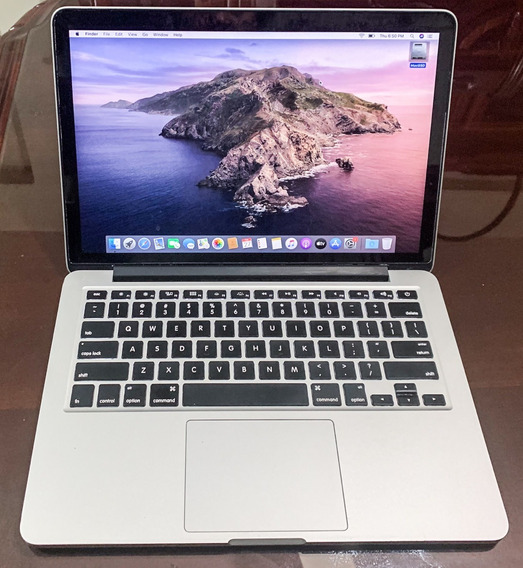 Macbook Pro I5 16gb Ram